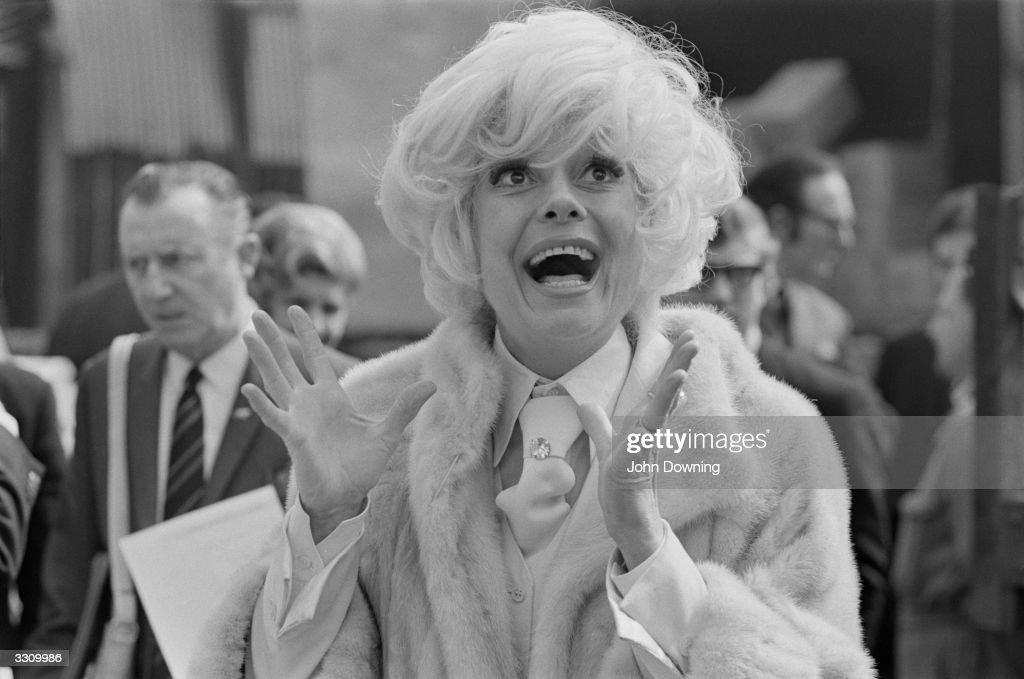 UNS: Carol Channing Dies At 97