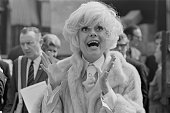 30th april 1970 carol channing the american actress arrives in london picture id3309986?s=170x170