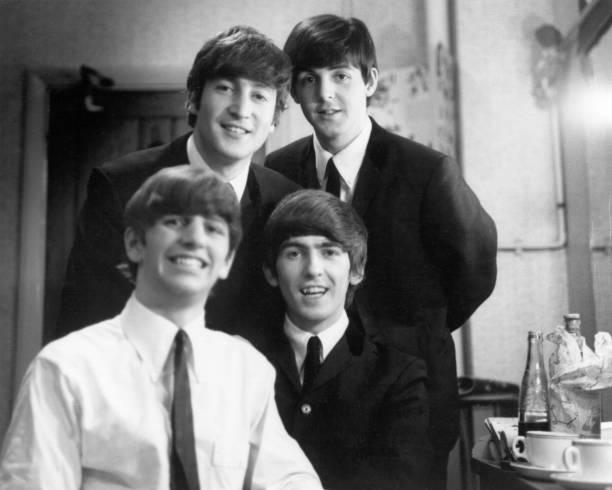 In Focus The Beatles