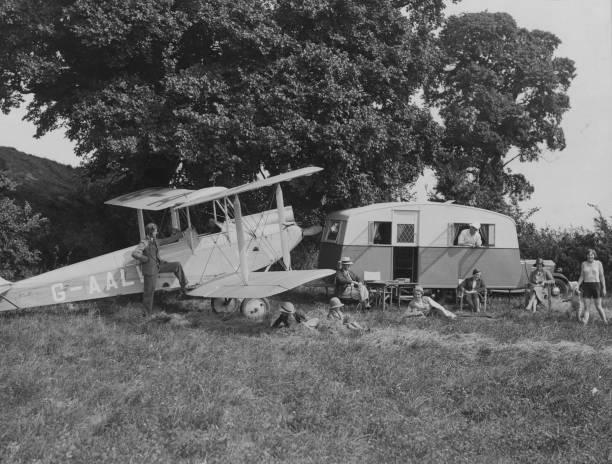 Air Camping