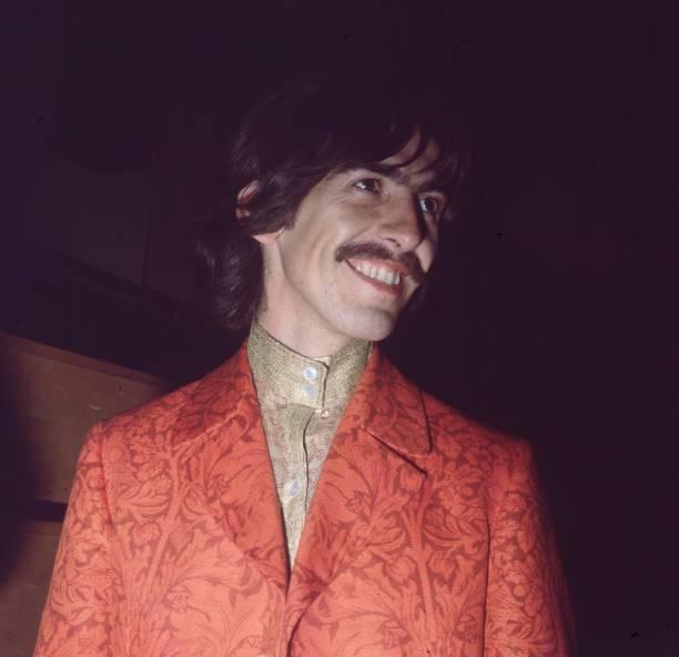 Nice Jacket George