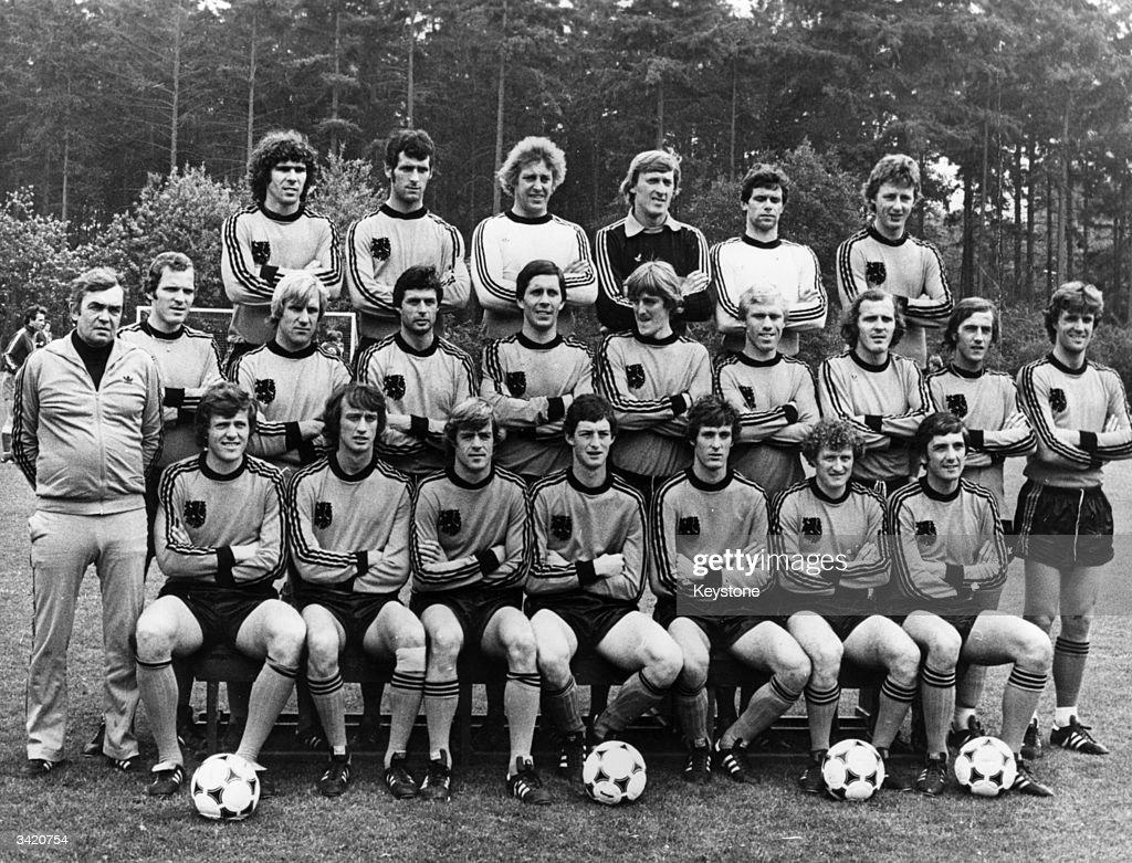 Dutch Squad : News Photo