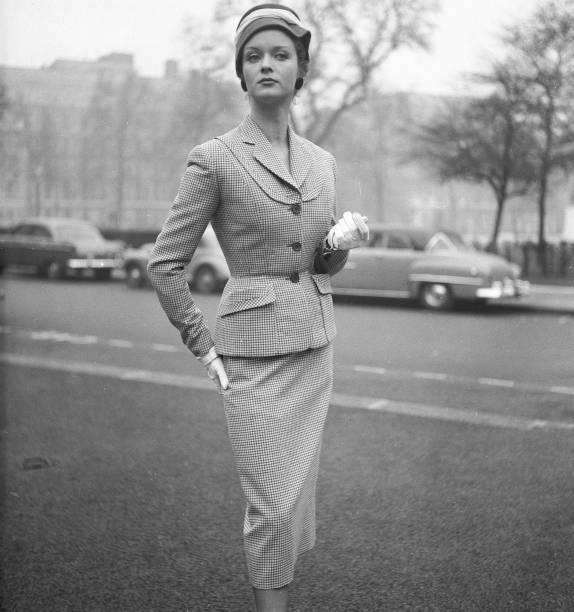 Massey Suit