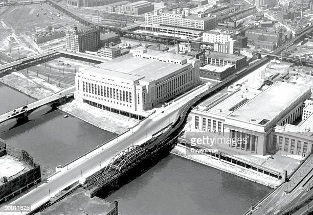 30th Street Station Philadelphia PA