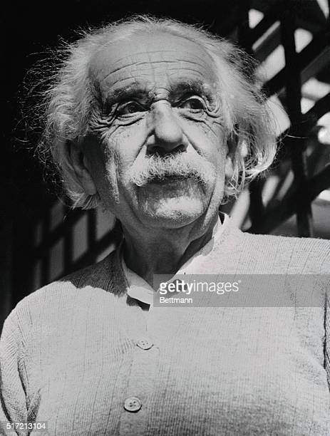 3/12/1954Princeton NJ Einstein at 75 This photo shows Dr Albert Einstein as he nears his 75th birthday The Author of the theory of relativity will be...