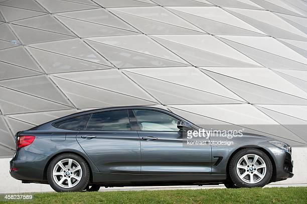 BMW 318i GT 2013 (E90)