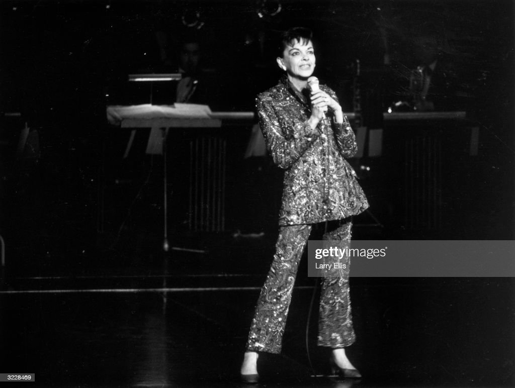 Judy Garland : News Photo