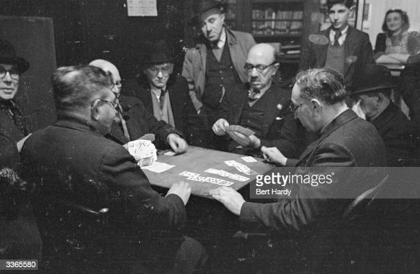 Glaswegians playing cards in the Gorbals area The Gorbals tenements were built quickly and cheaply in the 1840s providing housing for Glasgow's...