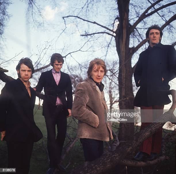 English mod band The Action although they released several excellent singles which were produced by the Beatles producer George Martin they never...