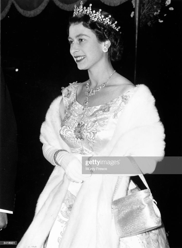 Premiere Queen : News Photo