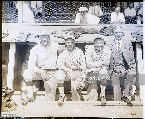 3/22/1927Clearwater FL Here's an interesting group watching practice at the spring training camp of the Philadelphia Athletics at Clearwater Pictured...