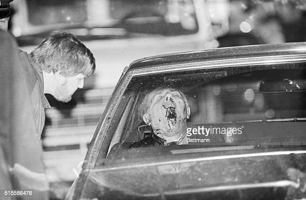 3/22/1980Philadelphia PennsylvaniaAngelo Bruno considered by Federal law enforcement officials to be one of the nine major mob bosses in the country...
