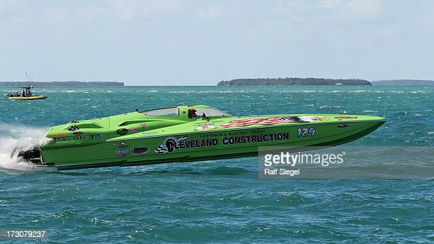 CONTENT] 32nd Anniversary Super Boat World Championship racing at Key West