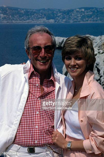 33rd Cannes Film Festival 1980 En France la trentetroisième édition du Festival de Cannes s'est déroulée du 9 au 23 mai 1980 L'acteur de Kirk DOUGLAS...