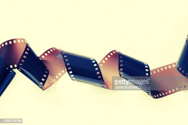 35mm camera film - photographic equipment stock pictures, royalty-free photos & images