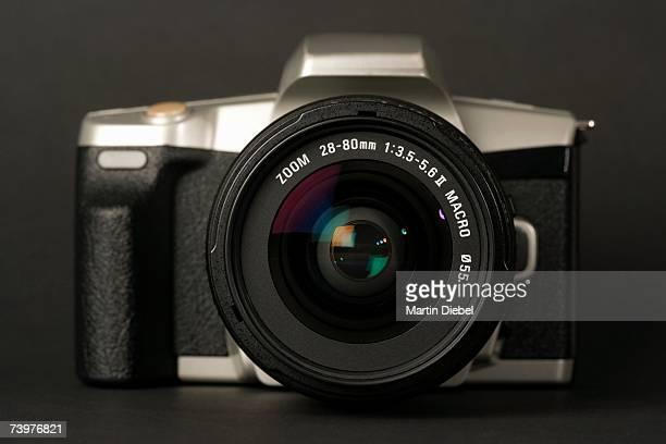 A 35mm camera
