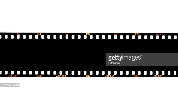 35 mm スライドフィルムストリップ