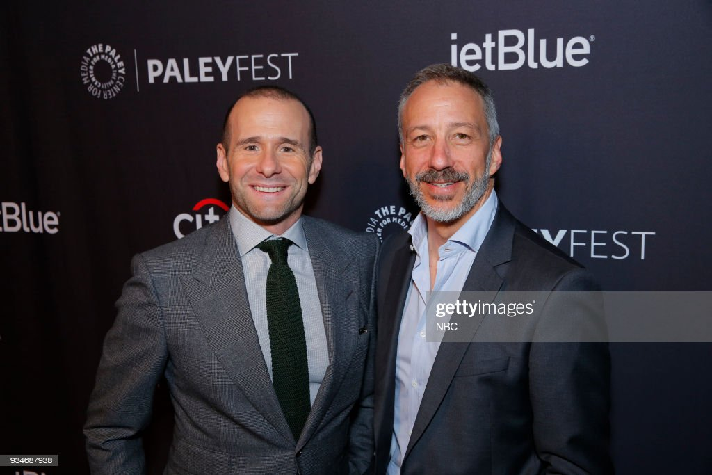 "NBC's ""35th Annual PaleyFest LA: Will & Grace"""
