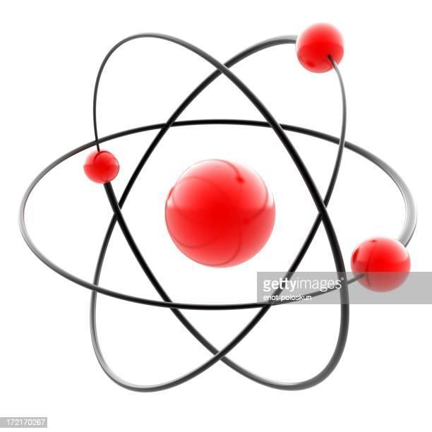 3 d-atom