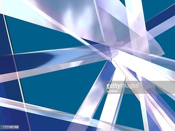 3d Crystals