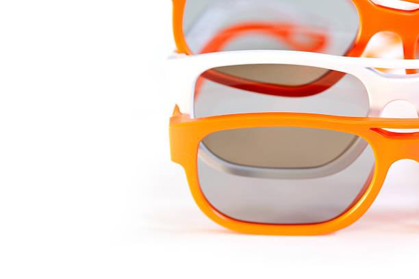 3d Glasses Wall Art