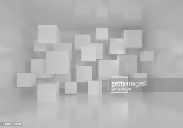 3d illustration abstract background - dreidimensional stock-fotos und bilder