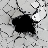 Free Cracked Wall Stock Photo - FreeImages com