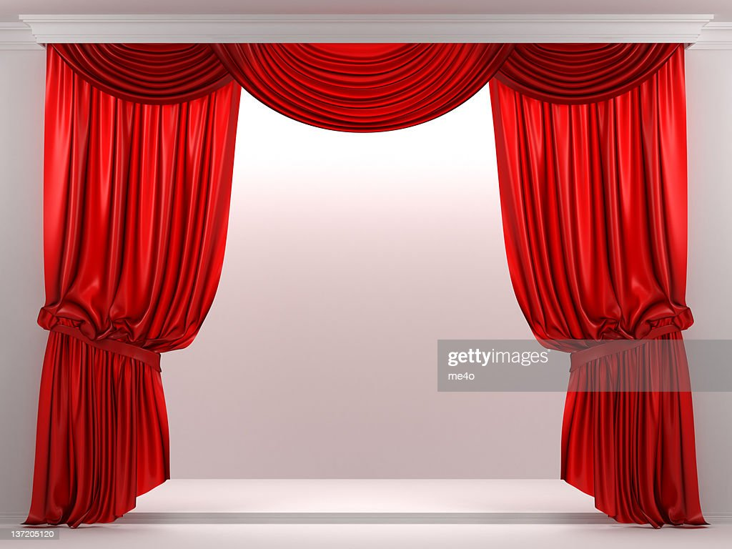 Curtain Stock Photos and Pictures Getty Images