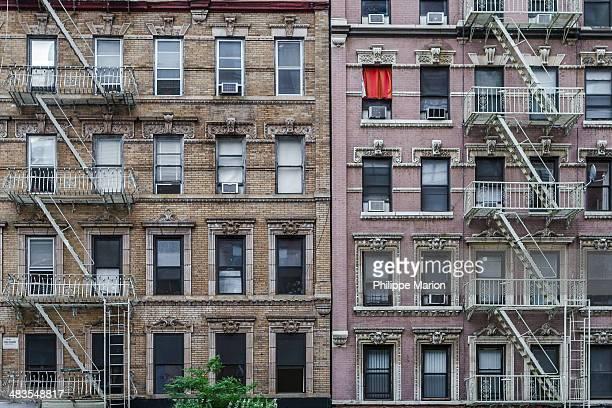 3rd Avenue building - New York City