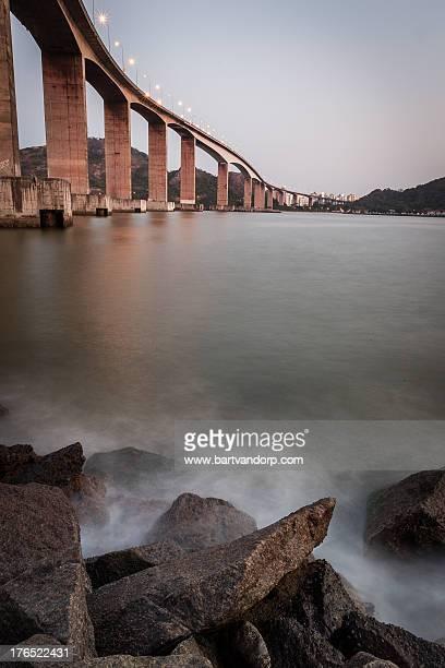 3rd bridge between Vitoria and Vila Velha