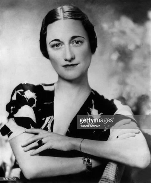 Wallis Simpson the Duchess of Windsor