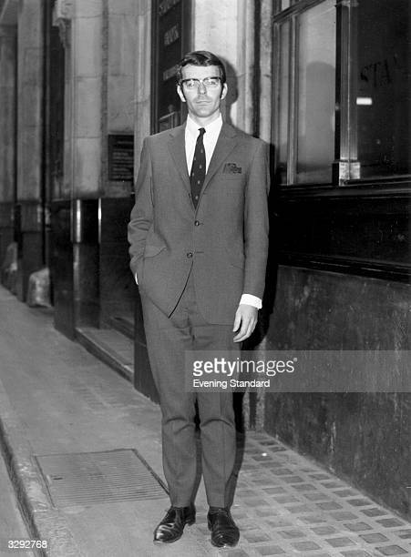 Conservative politician John Major who first won a commons seat for the conservatives in 1979