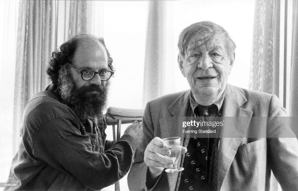 w h auden pictures and photos getty images