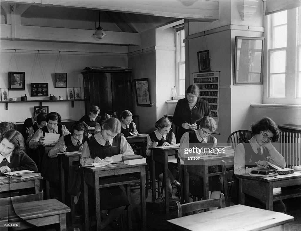 History Teacher : News Photo