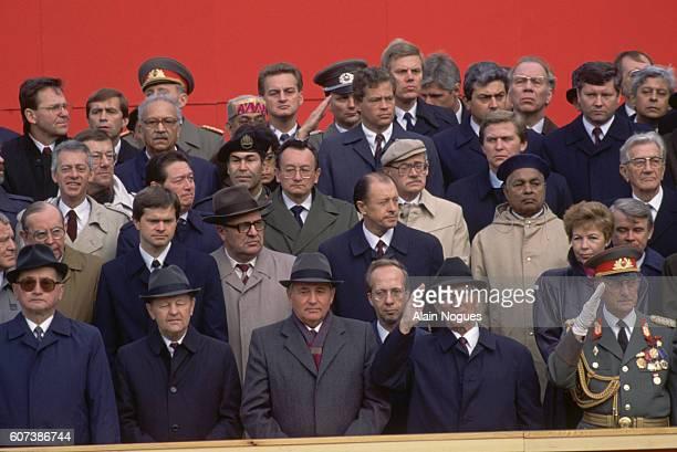 GDR 40th Anniversary