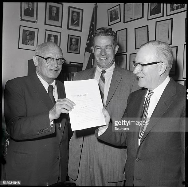 4/21/1960Washington DC The House overwhelmingly passed a civil rights bill containing new protection for Negro voting rights and sent it to President...