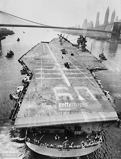supercarrier ストックフォトと画像 getty images
