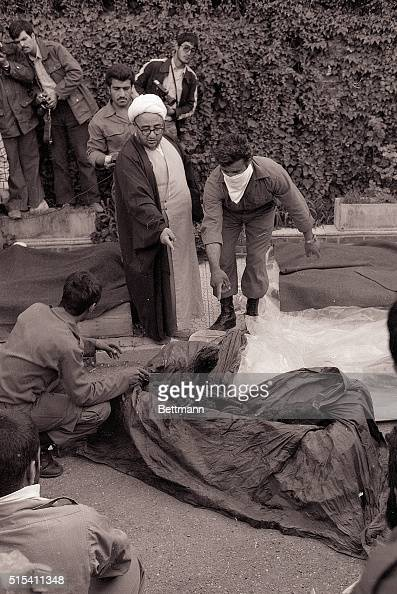 Teheran, Iran- Ayatollah Sadeg...
