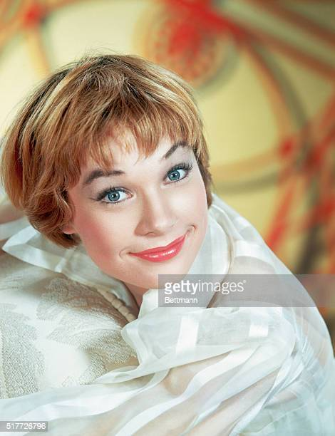4/3/1959Shirley MacLaine in movie role Some Came Running 4/3/1959