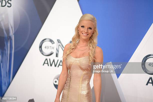 THE 49th ANNUAL CMA AWARDS 'Country Music's Biggest Night' airs live WEDNESDAY NOVEMBER 4 on the ABC Television Network from the Bridgestone Arena in...