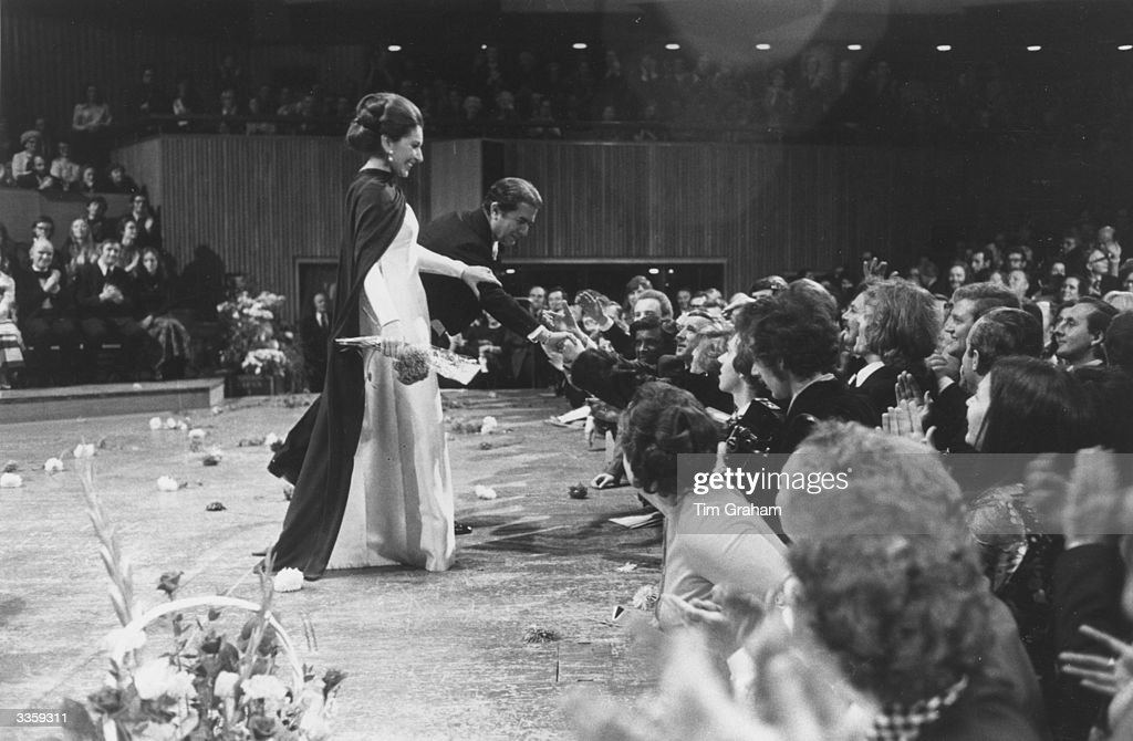 Callas And Di Stefano : News Photo