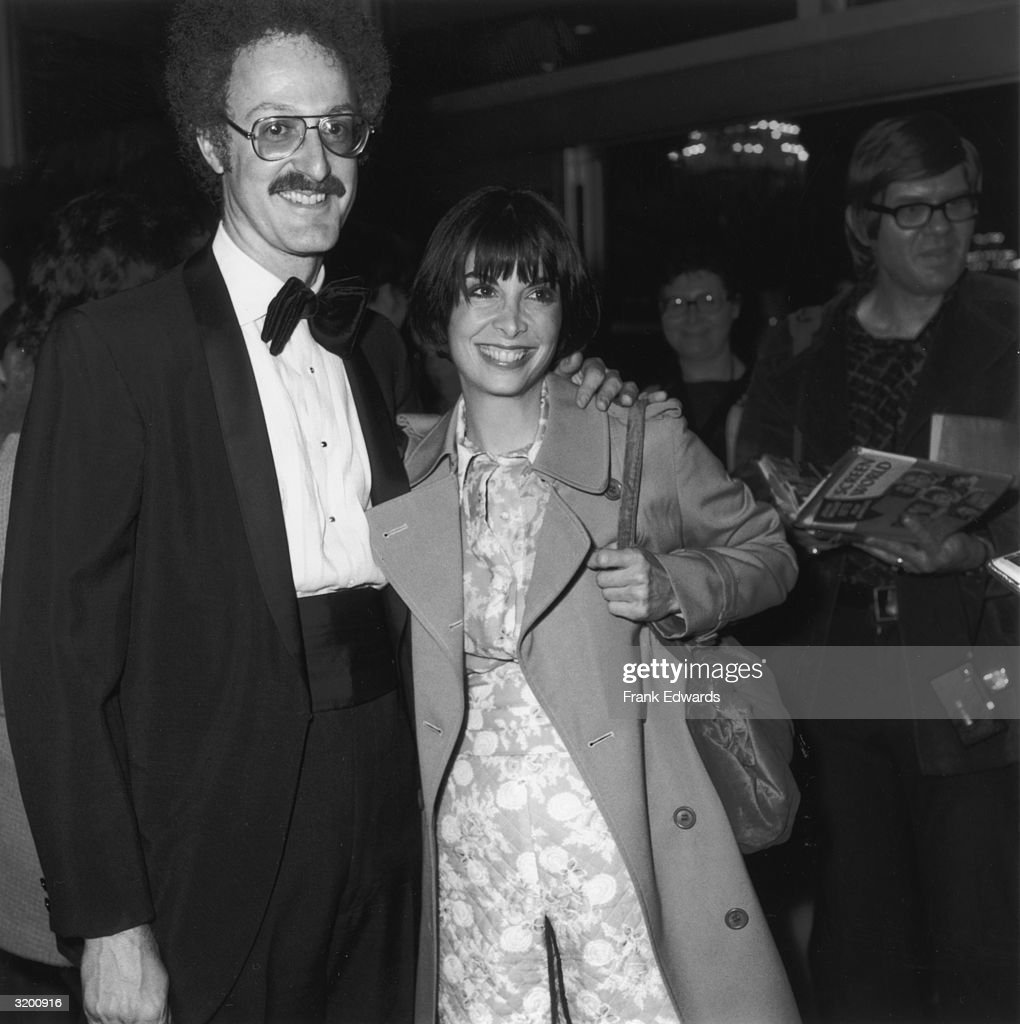 Talia Shire : News Photo