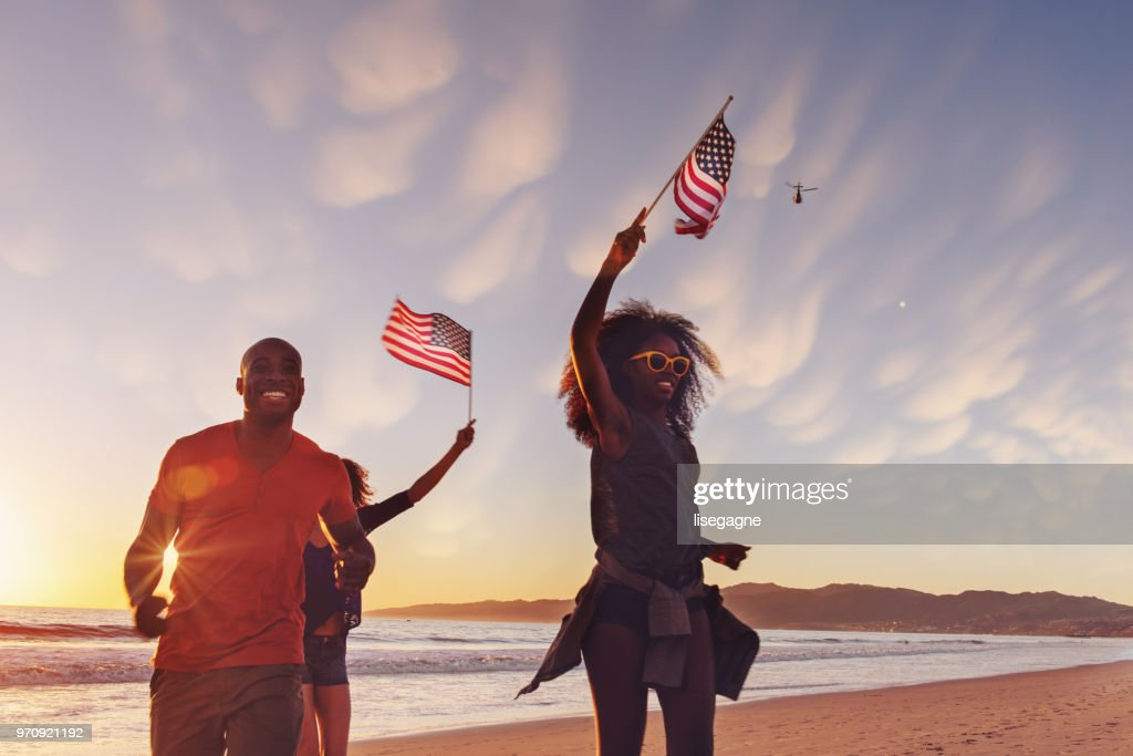 4th of July : Stock Photo