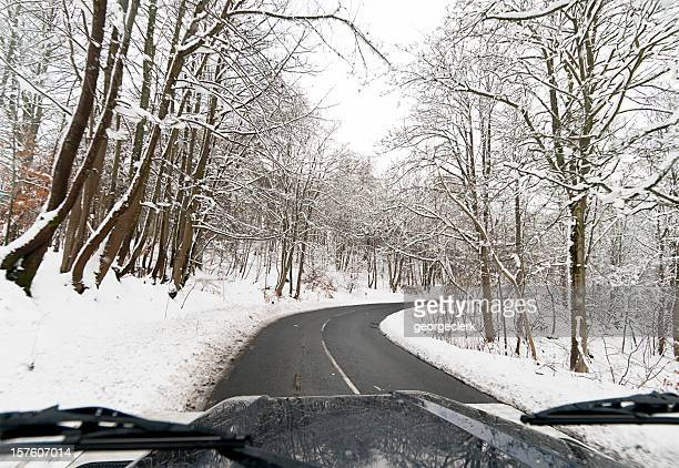 4x4 Winter Drive