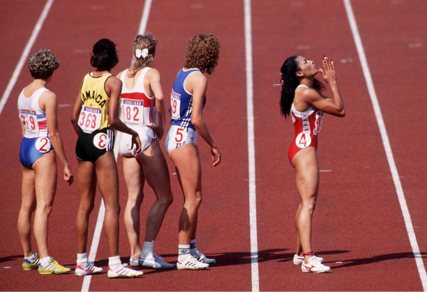 UNS: From The Archives: 100 Great Pictures From The Olympic Games!