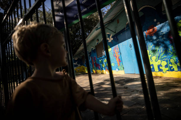 AUS: Government Announces Childcare Funding Package Ahead Of 2021 Federal Budget