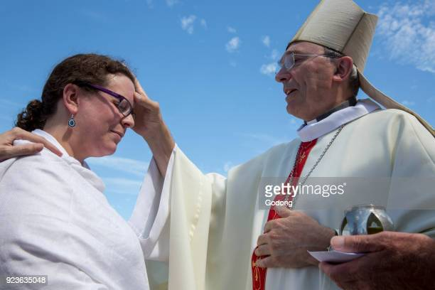 50th Anniversary of the Diocese of Nanterre Confirmation
