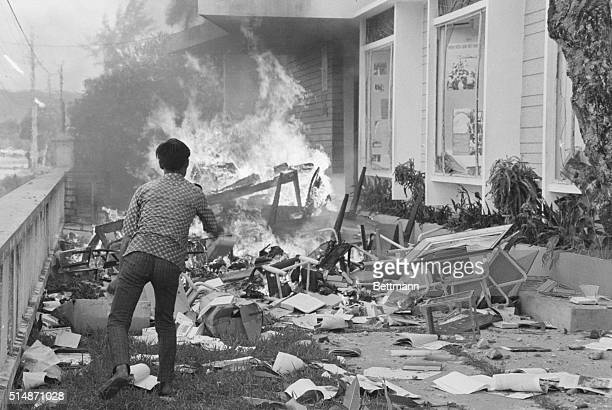Image result for book burning in Vietnam