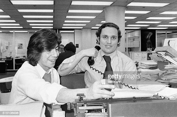 5/7/1973Washington The Washington Post won the 57th annual Pulitzer Prize for distinguished public service in journalism for its investigative...