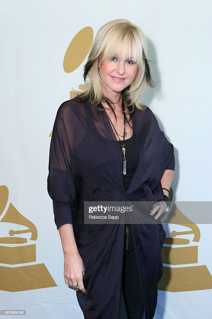 57th Annual GRAMMY Awards nominee Mindi Abair attends Los Angeles GRAMMY Nominee Celebration - LA Chapter on January 17, 2015 in West Hollywood, California.